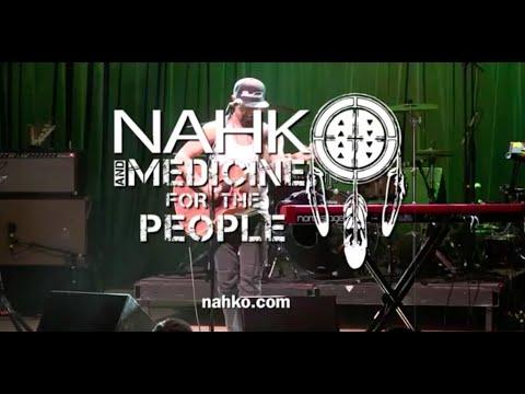 NAHKO - Wash It Away - Acoustic Soundcheck Session @ The Ogden