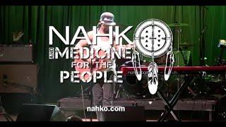 NAHKO - Wash It Away - Acoustic Soundcheck Session @ The Ogden thumbnail