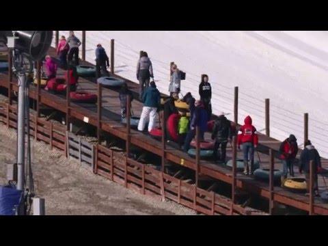 Visit Indiana - Skiing