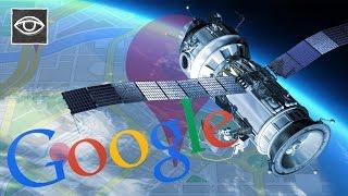 Is Google Maps een complot?