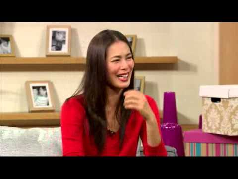 Angel Aquino on MOMents this Saturday (Aug.18) at 7pm only on Net 25