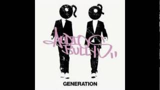 Audio Bullys - Generation.mpg