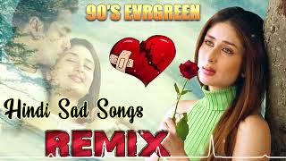 Old hindi sad dj remix song 2019 ...