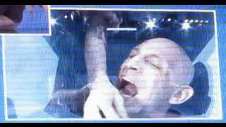 """Jason Bradbury Bites Contestants Arm! - Gadget Show Live 2013 - """"I"""