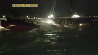 Venezia sott& 39 acqua i tre giorni che hanno fatto indignare il mondo