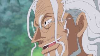 Rayleigh's Advice English Dubbed