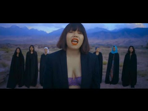 Feminist Kyrgyz Singer Recieves Death Threats For Showing Bra In Music Video