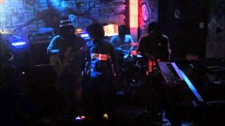 CHRONIXX - ACCESS GRANTED - live @ RIDDIM BAR TELFS