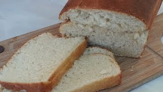 Jamaica Bread ( Home Made ) Recipes For Your Kitchen   Recipes By Chef Ricardo