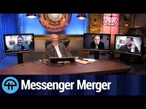 WhatsApp, Instagram, Facebook Messenger to Merge Mp3