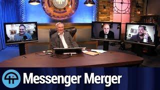 WhatsApp, Instagram, Facebook Messenger To Merge
