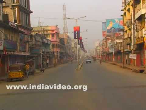 Agartala Morning Tripura India