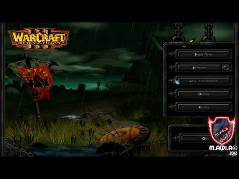 How To Fix Warcraft 3 No CD Error