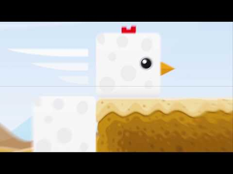 Circle Square Bird For Pc - Download For Windows 7,10 and Mac