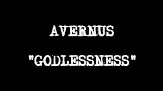 Watch Avernus Godlessness video