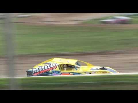 Deer Creek Speedway 7-16-16