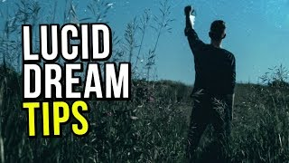5+ Great Lucid Dreaming Tips and Tricks - Howtolucid.com