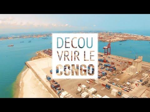 Port autonome de Pointe Noire (République du Congo)