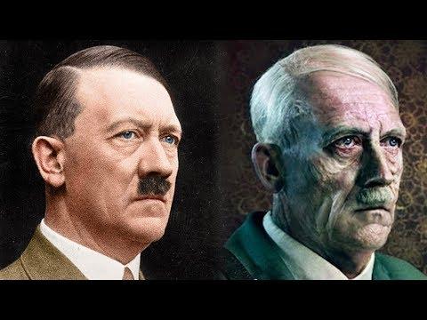 Hitler est-il vraiment mort en 1945 ? HDG #12