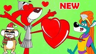 Rat-A-Tat |'Mice Brother's Christmas Carols + Don's LOVE STORY'| Chotoonz Kids Funny Cartoon Videos