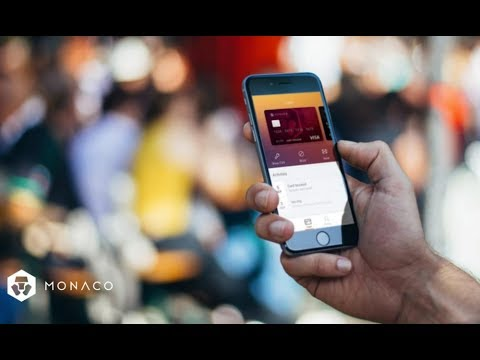 Monaco VISA® Card - perfect interbank exchange rates