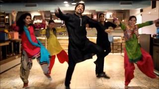 5 Taara Dance video | DILJIT Dosanjh | Punjabi song | BHANGRA  | kunal More  | Dance floor studio