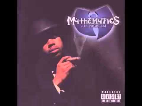 Mathematics - Tommy  feat. Allah Real, Eyeslow, Angie Neil & Bald Head