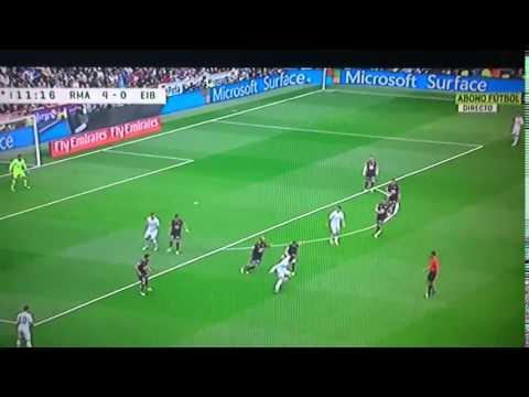 Cristiano Ronaldo Double Nutmeg