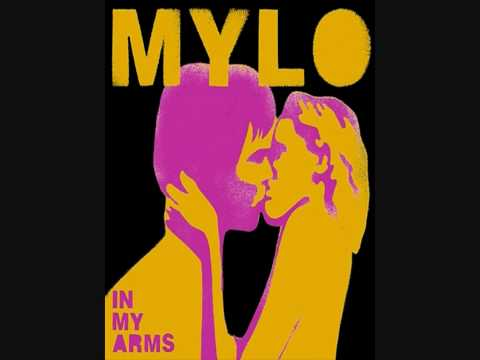 [HD 1080p] Mylo - In My Arms (King Unique Mix)