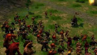 Heroes Of Might And Magic V Tribes Of The East Trailer