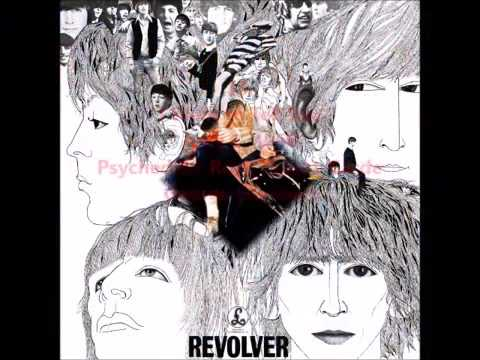 The Beatles' Revolver: Songs Ranked
