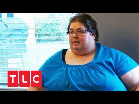 Diana kann es alleine einfach nicht schaffen | Mein Leben mit 300 kg | TLC Deutschland