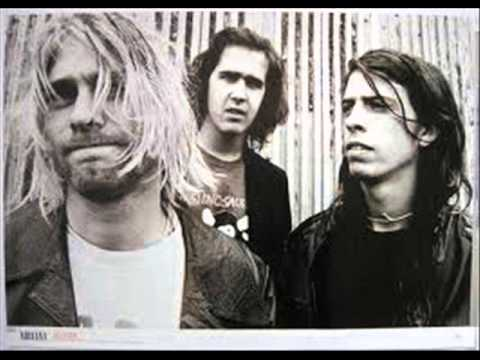 Heart Shaped Box - Nirvana With Lyrics & Download Link