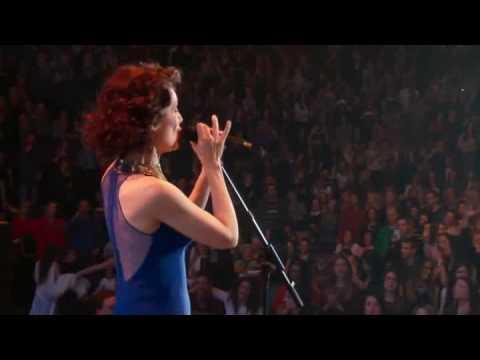 Doris Dragovic-Sedam mora, sedam gora (Live, Spaladium Arena, 11.12.2015) HD