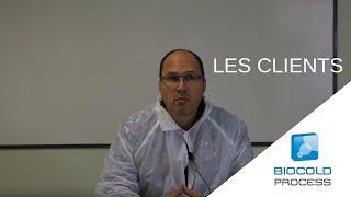 BIOCOLD PROCESS - TEMOIGNAGES - Fédération de la Boucherie - CIFA MERCUREY