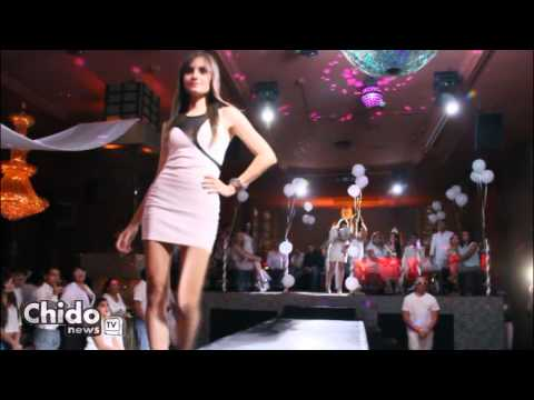 Fallen Angels White Party - El Paso Fashion Week