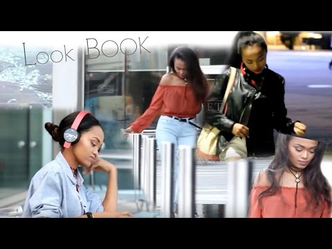 School Outfit look book | Back to School |GoldenPoise