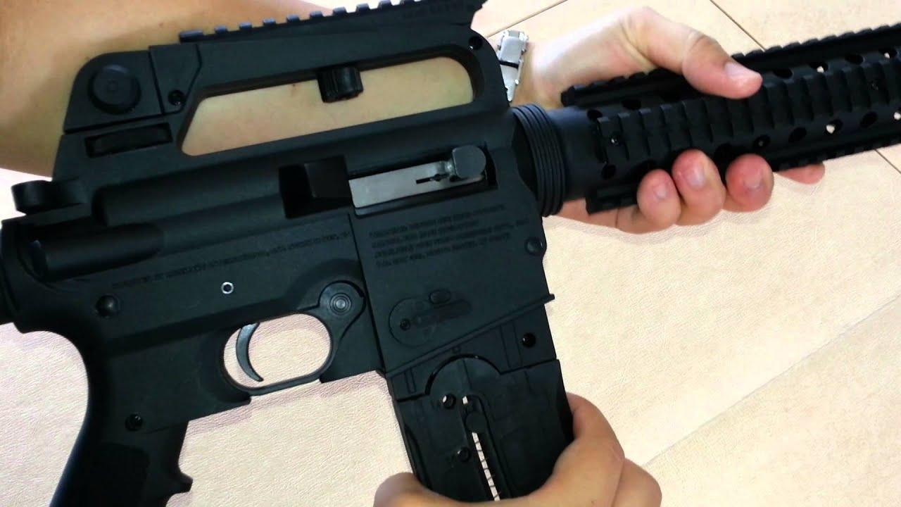 AR 15-22 On A Budget