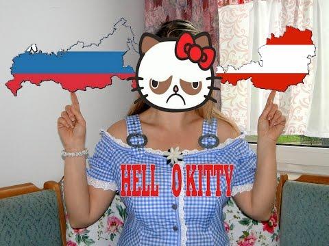 знакомства русские в австрии