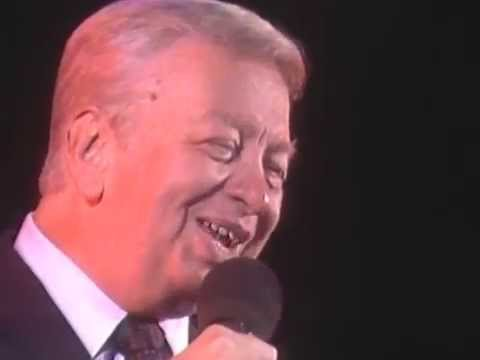 Mel Torme & George Shearing  - Just One of Those Things - Newport Jazz (Official)