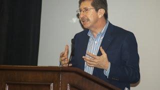 Carlos Sanchez Berzain - ASCE/2014 - Panel «La metodología cubana de control social»