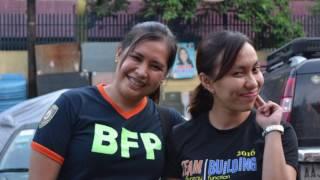 BFP bloopers