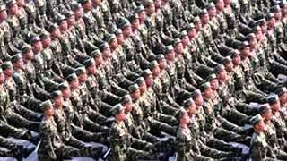 Military march - Sound effect