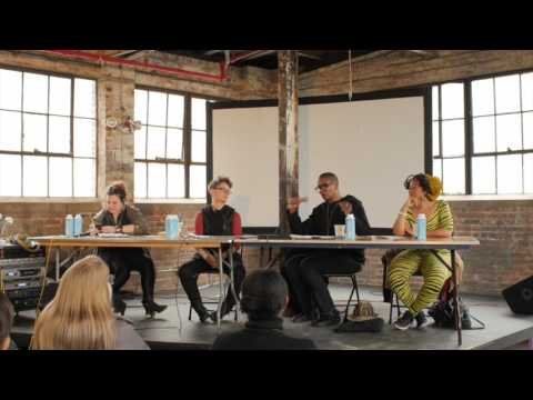 Power Share/Power Surge: A Panel Discussion    01.19.2017