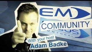 Video EM Community Video 1: Meet Romano! download MP3, 3GP, MP4, WEBM, AVI, FLV Desember 2017
