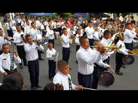 Banda Guadalupe Carcamo - Festival del Jocote
