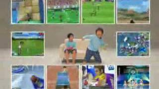 Deca Sports DS - Japanese commercial