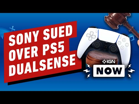 PS5-Controller-Drift-Lawsuit-Filed-Against-Sony-IGN-Now