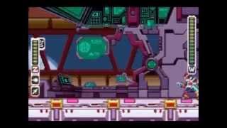 Mega Man Zero 4: Ragnarok Control- No Damage, S Rank