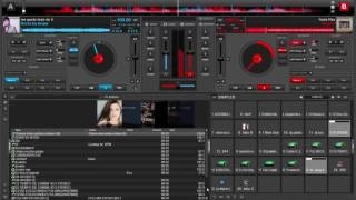 mix cumbia chilena mezclas con virtual dj